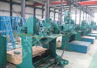 滨州变压器厂家生产设备