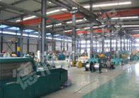 滨州s11油浸式变压器生产线