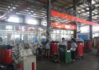 滨州变压器厂实验中心